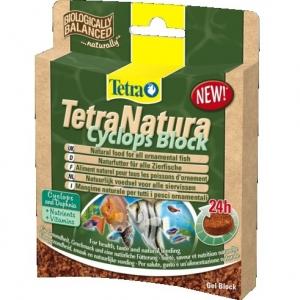 Tetra TetraNatura Храна за тропически рибки с циклоп 36 гр.