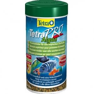 Tetra TetraPro Algae Храна за тропически рибки с алги