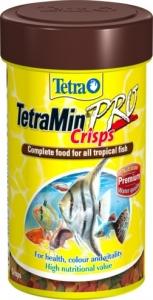 Tetra TetraMin Pro Crisps Хрупкави за хапки за тропически рибки