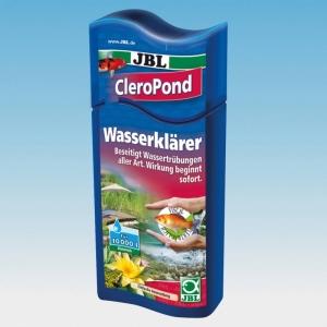JBL CleroPond Препарат за избистряне на водата