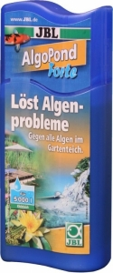 JBL AlgoPond Forte Препарат за пречистване на водата от алгае - 5000 ml - по заявка