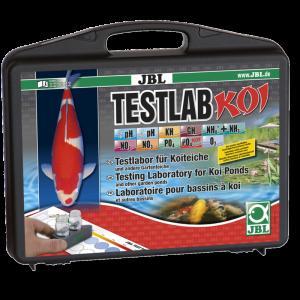 JBL Testlab Koi Професионален комплект тест за кои и езера 1