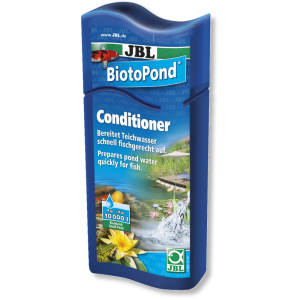 JBL BiotoPond Стабилизатор на водата в езерата - 2500 мл. - по заявка