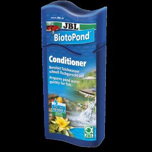JBL BiotoPond Стабилизатор на водата в езерата - 250 мл.