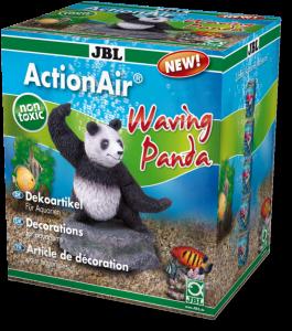 JBL ActionAir Waving Panda Орнамент за въздушен поток - панда 1