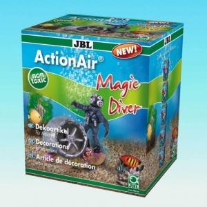 JBL ActionAir Magic Diver Орнамент за въздушен поток - водолаз 1