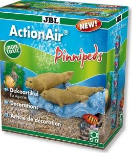 JBL ActionAir Pinnipeds Орнамент за въздушен поток - перконоги 1