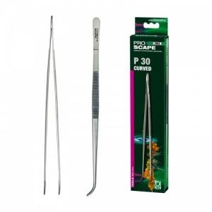 JBL ProScape Tool P 30 curved Пинсети със закривен връх - 30 см