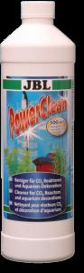 JBL Power Clean Препарат за цялостно почистване и дезинфекция на аквариумно оборудване 500 мл.
