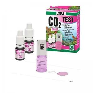 JBL CO2 Direct Test-Set Тест за въглерод