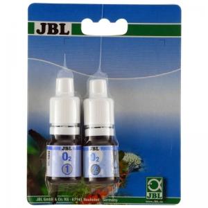 JBL O2 Refill Реагент за О2 Тест /за кислород/