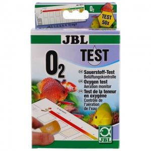 JBL O2 Test Set Тест за измерване нивото на кислород във водата