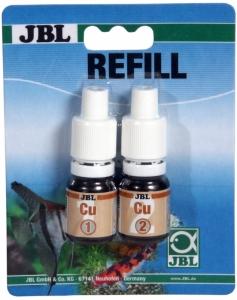 JBL Cu Reagents Пълнител за Cu Test