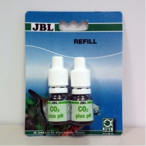 JBL CO2/pH Permanent Reagent Реагент за Test-set CO2/pH Permanent