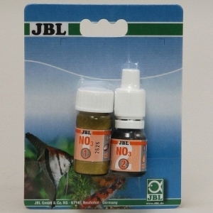 JBL NО3 Nitrat Reagents Пълнител за NO3 Nitrat test