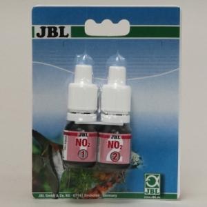 JBL NО2 Nitrit Reagents Пълнител за NO2 Nitrit test