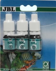 JBL NH4 Ammonium Reagents Пълнител за NH4 - Ammonium test