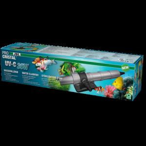 JBL ProCristal UV-C Пречиствател на водата - 36W 1