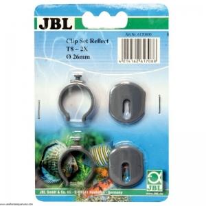 JBL Clip Set Reflect T8 26 mm. Щипки за рефлектор