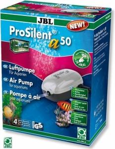 JBL ProSilent а50 Изключително тиха помпа за въздух 50л/ч