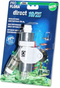 JBL Proflora Direct 19/25 Директен дифузер за CO2 1