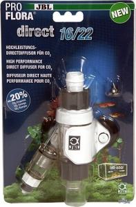 JBL Proflora Direct 16/22 Директен дифузер за CO2