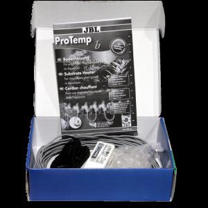 JBL ProTemp b60 Дънен нагревател - 2x2,5м кабел, 60W 1