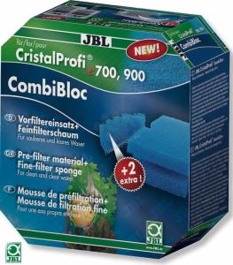 JBL CombiBloc CP e400/700/900/1 Гъби за външен филтър