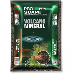 JBL ProScape Volcano Mineral Вулканична почва 1
