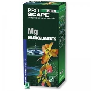 JBL ProScape Mg Macroelements 250ml Магнезий под формата на разтворими във водата магнезиеви соли - 250 мл.