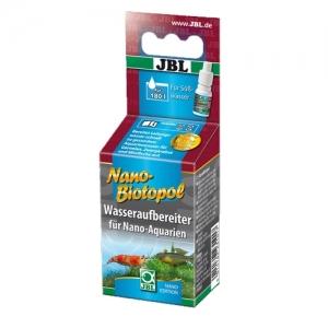JBL Nanipiotopol Препарат за стабилизиране - 15 мл.