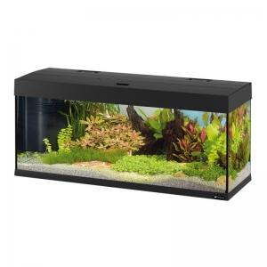 Ferplast Dubai 120 Black - аквариум с пълно оборудване 240 л, 121 / 41 / 56 cm 1
