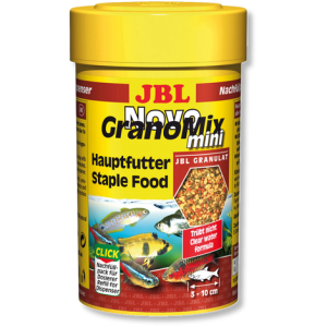 JBL NovoColor Основна храна за подсилване на цветовете - 250 мл.