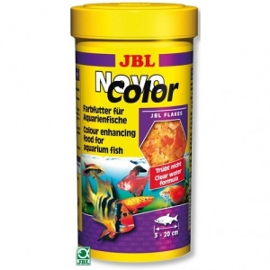 JBL NovoColor Основна храна за подсилване на цветовете 1
