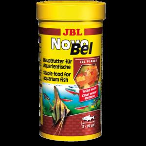 JBL NovoBel Основна храна за всички декоративни рибки - 5500 мл