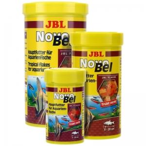 JBL NovoBel Основна храна за всички декоративни рибки