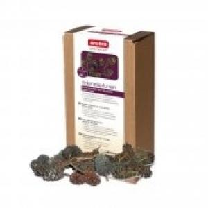 Croci хранителна добавка за риби - бобови шишарки, 40 броя