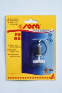 Sera Ротор и перка за fil 60 и 120