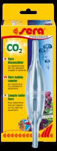 Sera Flore CO2 Брояч на мехурчета