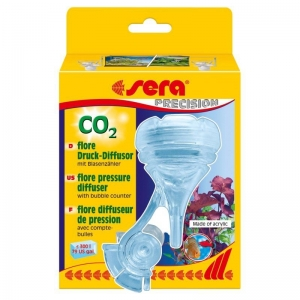 Sera Flore CO2 Дифузер под налягане