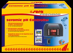 Sera СО2 Seramic Control Система за автоматично подаване на СО2