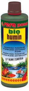 Sera Pond Bio Humin За защита от слънчева светлина на градински езерца - 500 мл.