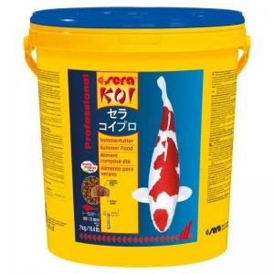 Sera Koi Proffesional Summer Food Лятна храна -7 кг.
