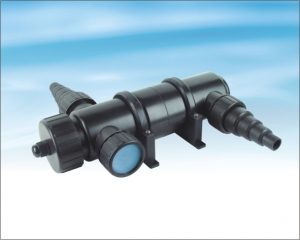 AquaZooLux UV Лампа 11 W, CUV-111