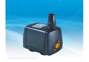 AquaZooLux Фонтанна помпа HJ-731
