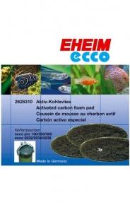 Eheim Филтърна гъба с активен въглен - Ecco Pro