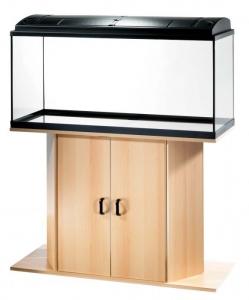 Eheim Шкаф за аквариум AquaDuo 100, Бук