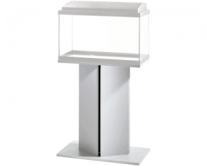 Eheim Шкаф за аквариум AquaDuo 60, Сребристо сиво