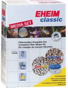Eheim Media Set for Classic 600 - 2217 1