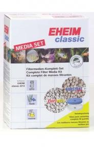 Eheim Media Set for Classic 250 - 2213 1